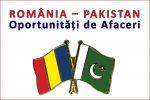 comunicat RO-Pakistan