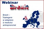 comunicat webinar Brexit 11 februarie