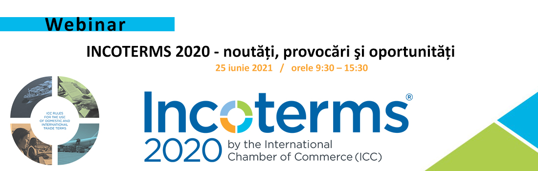 banner Incoterms - 25 iunie 2021
