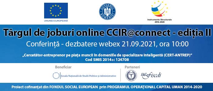 banner slider mic Targ de job online CCIR@connect (1)